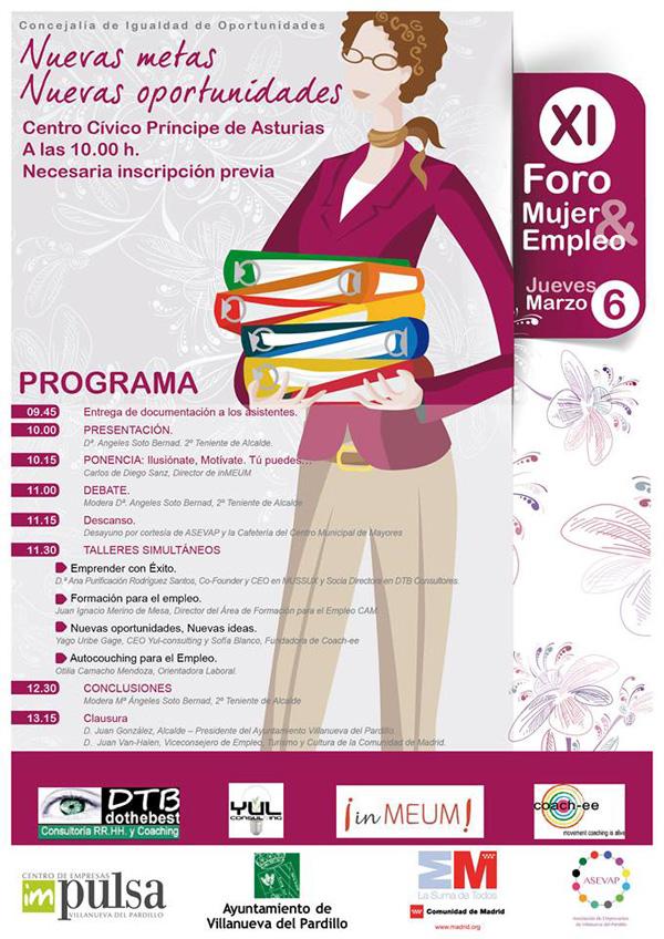 Nuevas oportunidades, Nuevas ideas - Yago Uribe